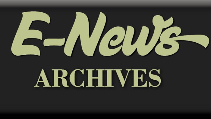 E-News Archives